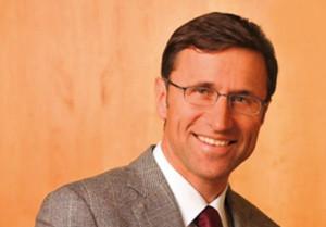 Josef Margreiter IFITT President