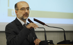 Lorenzo Cantoni IFITT President