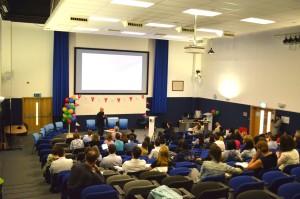 IFITTtalk@Bournemouth – Smart tourism workshop