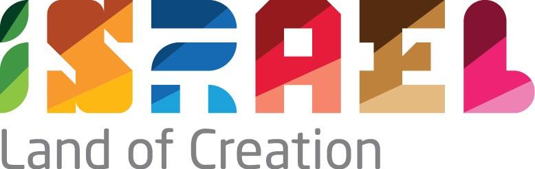 Israel-tourism-branding-logo