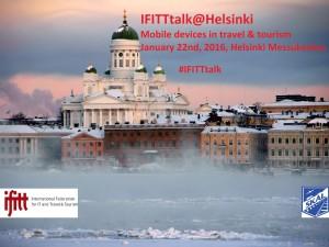 IFITTTalk_Helsinki