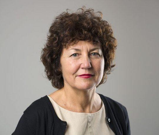 Aurkene Alzua Sorzabal